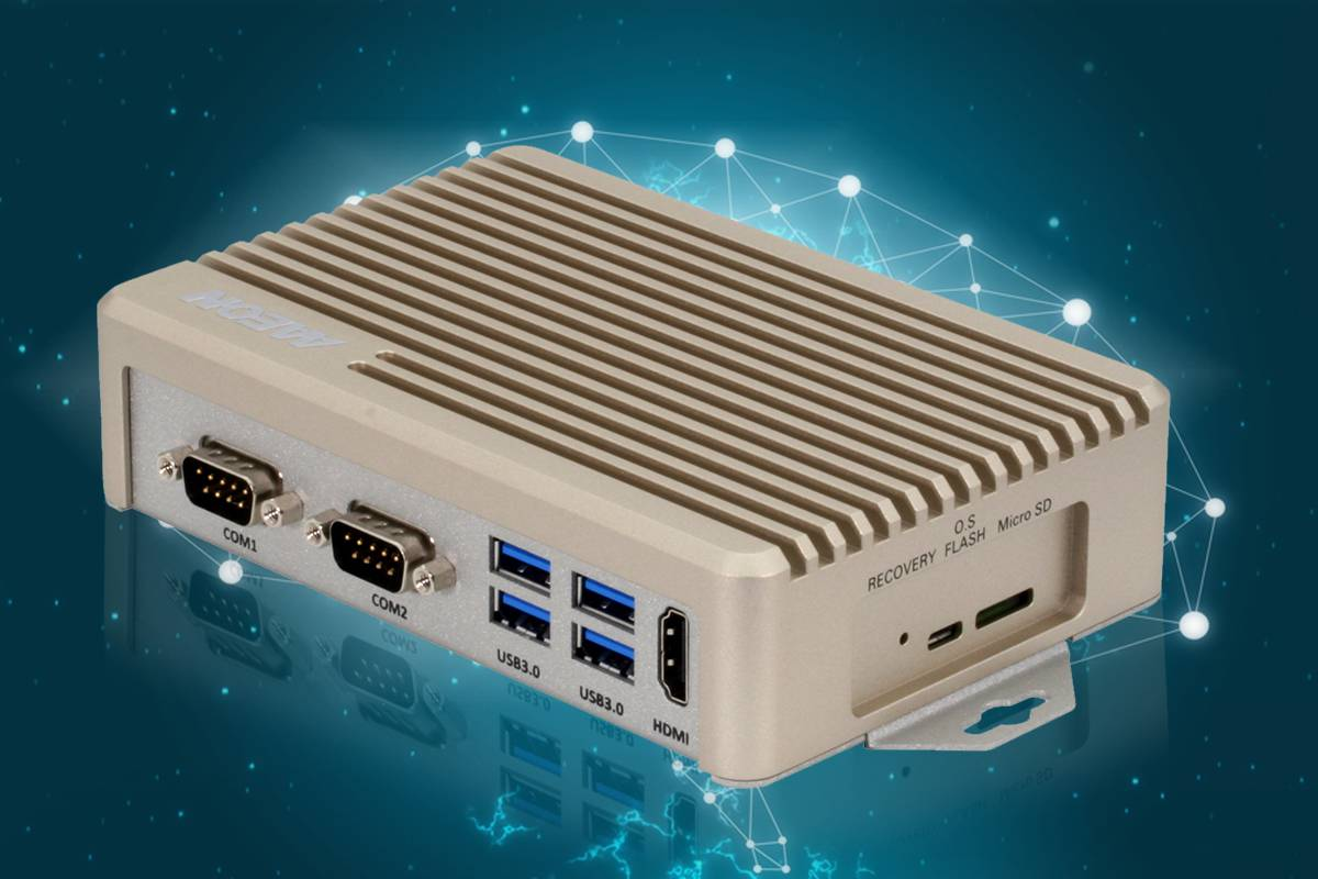 BOXER-8250AI