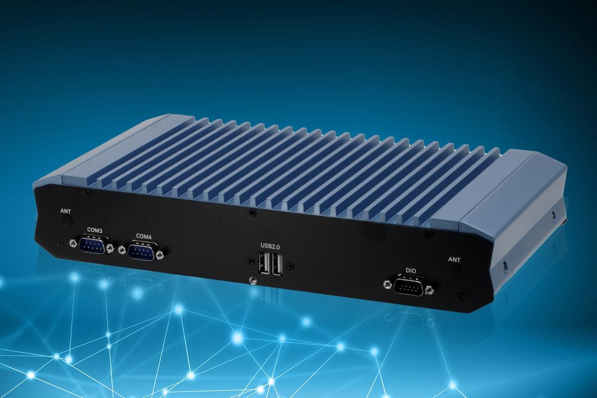 BOXER-6642-CML   10th Generation Intel Core i3/i5/i7/i9